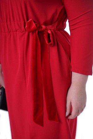 Платье-4425