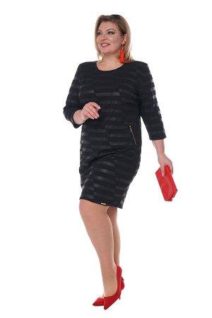 Платье-4414