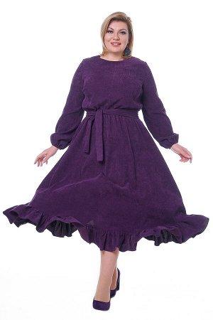 Платье-4401