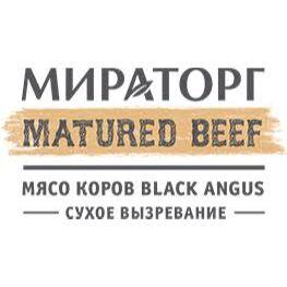 Только охлажденная продукция на прямую с производства!!! — СТЕЙКИ ИЗ МРАМОРНОЙ ГОВЯДИНЫ -Matured Beef — Говядина и телятина
