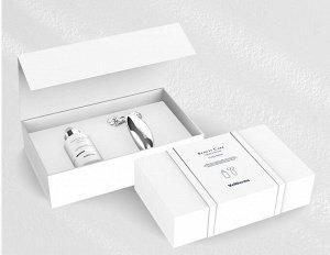 WellDerma Beauty Care Serum 50мл & Roller Collagen set Сэт из сыворотки с морским коллагеном и роллера