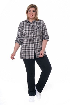 Рубашка-4407