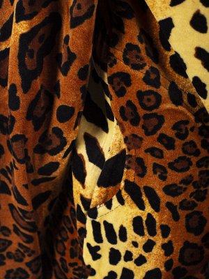 Кофта женская велюр
