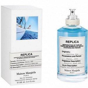 Распив аромата SAILING DAY by Maison Martin Margiela