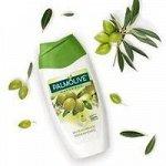 PALMOLIVE (ПАЛМОЛИВ) Гель для душа НАТУРЭЛЬ Интенсивное увлажнение (Олива и Увлажняющее молочко) Гель-крем 250 мл/276212