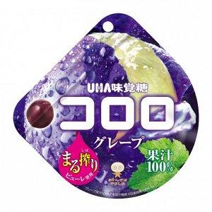 UHA Premium Gummy - натуральный премиальный мармелад