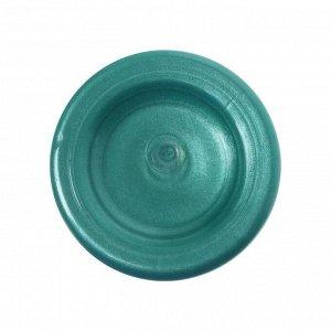 Воск для патинирования 40 мл LU*ART Lu*Wa* зелёный перламутровый