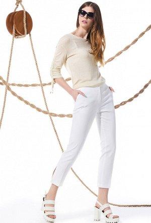 Блуза Solei 3024 бежевый