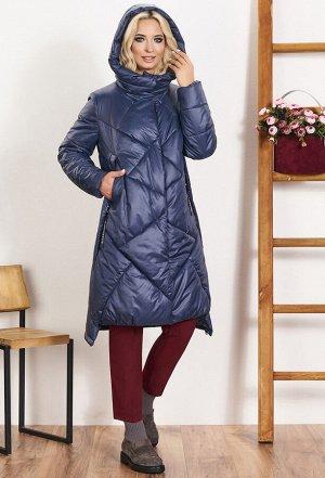 Куртка Bazalini 3443 синий