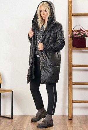 Куртка Bazalini 3459 черный
