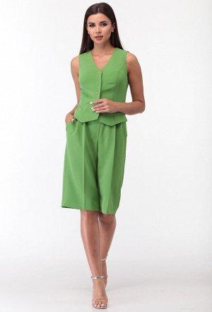 Комплект Anastasia Mak 728 зеленый