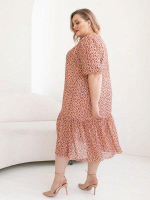 Платье 153-73