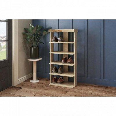 Академия мебели — весеннее обновление — Обувницы — Шкафы, стеллажи и полки