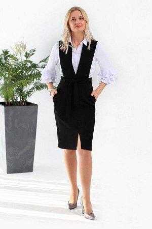Блуза, сарафан MadameRita 1188