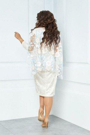 Платье, пояс, туника Anastasia 500.1