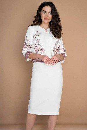 Жакет, платье Urs 21-465-1