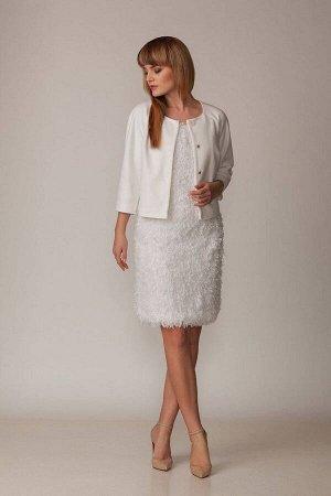 Жакет, платье Rosheli 946