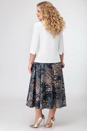 Жакет, платье Swallow 335
