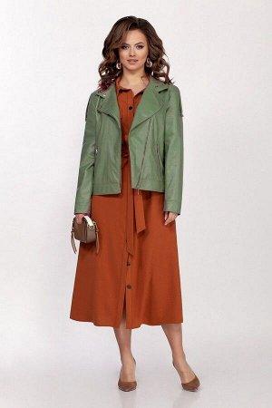 Куртка Dilana VIP 1676