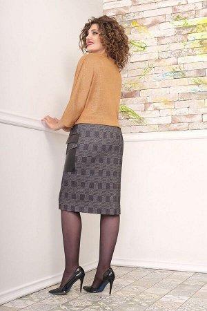 Джемпер, платье Avanti Erika 1125