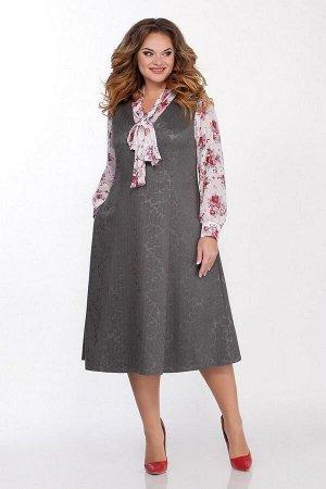 Блуза, сарафан Vitol Fashion В-816