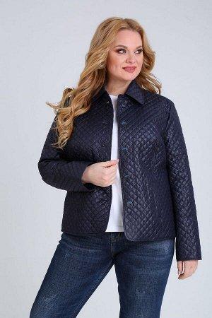 Куртка Diamant 1626 синий