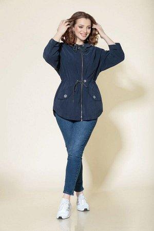 Куртка DaLi 3321 синий