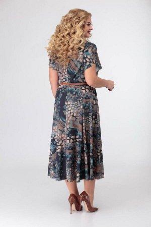 Жакет, платье Swallow 336