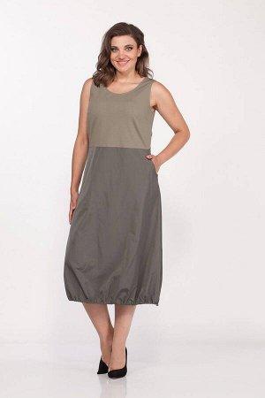 Джемпер, платье Lady Style Classic 1963