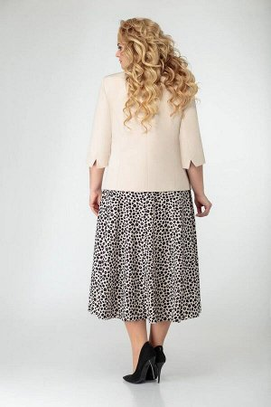 Жакет, платье Swallow 350