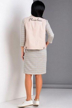 Жакет, платье Jurimex 1976