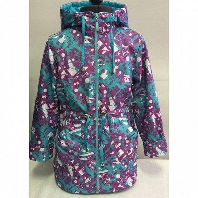 Ветровки на флисе и на х/б подкладе, куртки, штаны