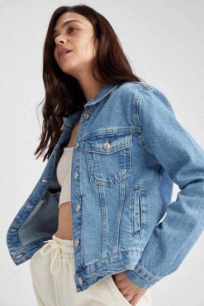 DEFACTO- платья, свитеры, кардиганы Кофты,  джинсы и пр      — Жакеты — Пиджаки и жакеты