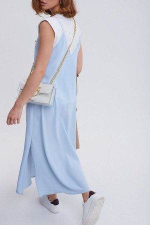 Комплект : платье  +  блузка  (2401/3)  2498