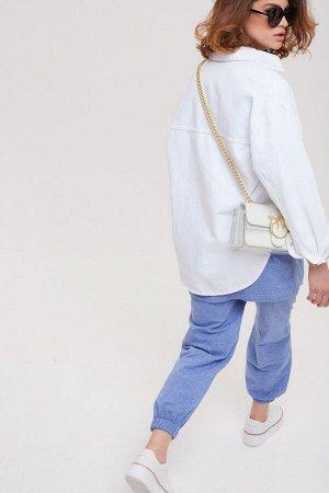 Комплект:  футболка  +  брюки  2502
