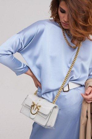 Комплект:  блузка  +  юбка  2511