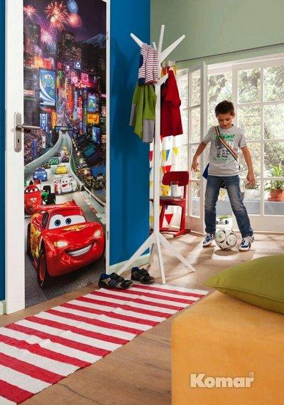 Распродажа! Дизайнерские фотообои для вашего дома — Детские бумажные фотообои