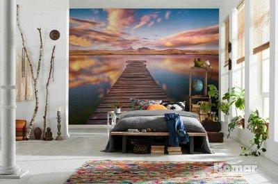 Распродажа! Дизайнерские фотообои для вашего дома — Бумажные фотообои