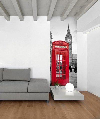 Распродажа! Дизайнерские фотообои для вашего дома — Фотообои виниловые на флизелиновой основе. Ш 100 см В 270 см
