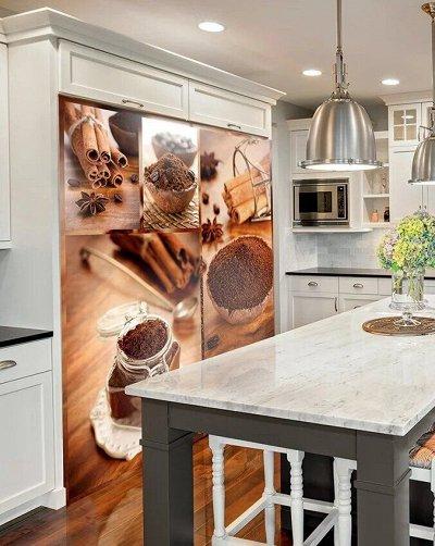 Распродажа! Дизайнерские фотообои для вашего дома — Фотообои виниловые на флизелиновой основе. Разные размеры