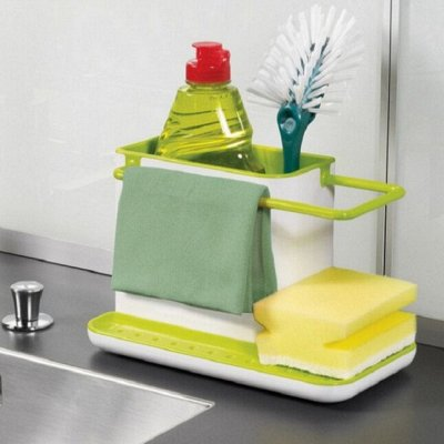 Мелочи для автомобиля — Подставки — Аксессуары для кухни