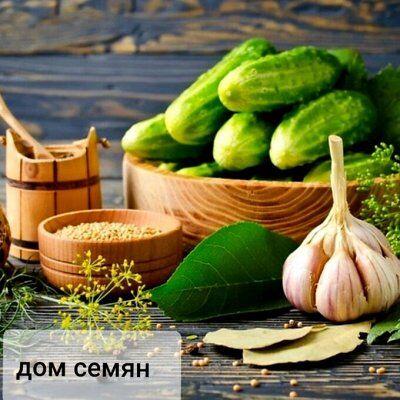 Большой Антенновский пристрой — Семена овощей