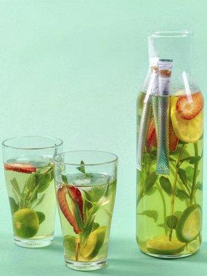 Зеленый чай Жасмин TEATONE 15стик*1.8г