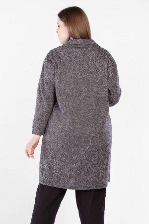Пальто PL40522MEL01