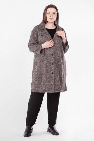 Пальто PL40522MEL20