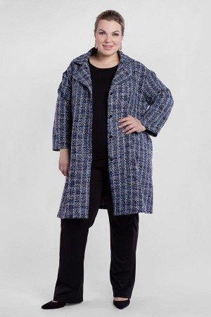 Пальто PL40522SQN01