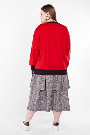 Платье PP12506SQU25