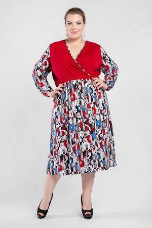 Платье PP25003CHR25