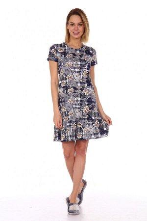 Платье женское 890 ягодка