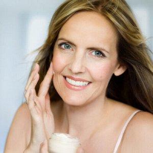 Крем против старения кожи и развития морщин №3